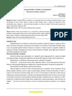 Agui Palomo, A-La Fiscalización Del Cannabis, Una Paradoja