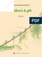 Princeton Architectural Press Fall 2016 Children's & Gift Catalog