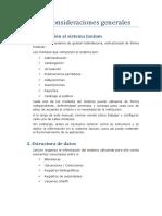Manual Janium