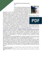 CASANOVAS, Xabier - La necesidad de una Cuaresma laica.doc