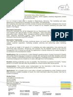Internship Document Swedish 2016 Intern Trainee