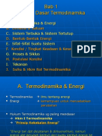Bab 1 Konsep Dasar Termodinamika.ppt