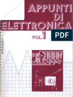 Appunti Di Elettronica Vol 1 All Sperimentare n3