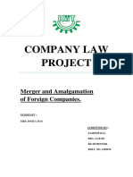 Company Law Sameer