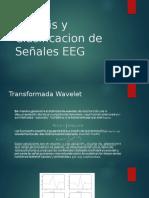 Analisis y Clasificacion de Señales EEG
