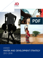 USAID Water Strategy 3