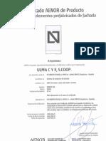 Certificado N_Dorpa 700