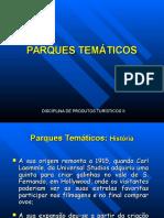PARQUES TEMÁTICOS.ppt