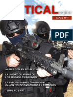 Táctical Online Marzo 2016