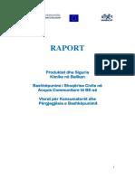 Albania Report Al Language