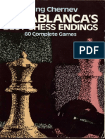 Capablanca's - Best Chess Endings.pdf