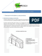 Cubertech MCV Documentación