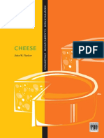 KitchenPro Series Guide to Cheese Identification, Classification and Utilization