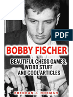 Bobby Fischer - Beautiful Chess.pdf