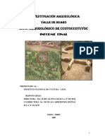 Informe Final de Ccotoccotoyoc - Lima -09