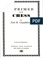 Capablanca - A Primer of Chess.pdf