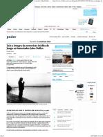 Leia a íntegra da entrevista inédita de Jango ao historiador John Dulles - 02_04_2014 - Poder - Folha de S.Paulo.pdf