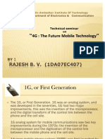 final ppt on 4G