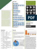 ism survey brochure