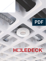 Hole Deck the Lean Esp Web