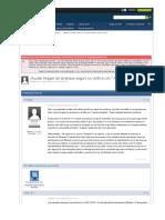 ¡Ayuda! Imagen de Arranque Seguro No Verificó Con _ Acceso Denegado _ - Windows Se Bloquea, BSOD, y en Ayuda y Soporte Se Bloquea
