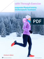 Mental Health Through Exercise