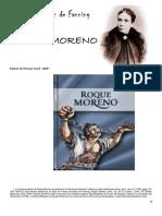 Teresa González de Fanning - Roque Moreno
