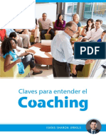 Claves Para Entender El Coaching