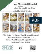 Havant War Memorial Hospital
