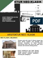 Neo Klasik