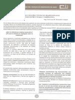 Los Sistemas Constructivos No Tradicionales- CIJ- Ing Fernández