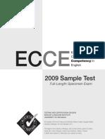 Michigan Sample 2009 impreso.pdf