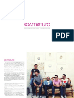 BoaMistura Portfolio