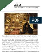 Reguli Stricte Pentru Spovedania Ortodoxa. de Ce e Bine Sa-ti Notezi Cu Exactitate Canonul Primit de La Preot - Adevarul