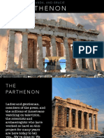 parthenon slideshow