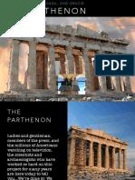 the parthenon slideshow