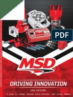 Catalogo MSD