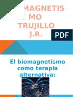 biomagnetismo jr
