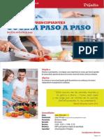 CocinaPasoaPaso Abril