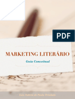 Marketing Literário