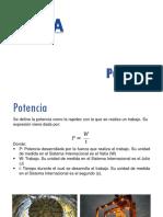Presentación - Potencia