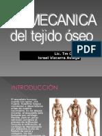 Upt Biomecancia Del Hueso Upt 2015