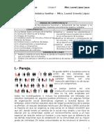 Psicodinámica Familiar - Subsistema Familiar Pareja