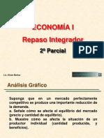 Ejercicios Resueltos 2- Pacial - Econom-A I