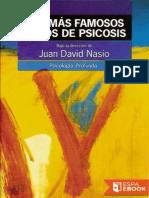 Juan David Nasio-Los Más Famosos Casos de Psicosis