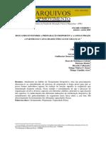 BoletimEF.org Buscando Entender a Preparacao Desportiva a Longo Prazo