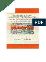 The Little Book of Marketing for Translators.pdf