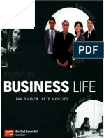 English for Business Life Elementary