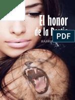 Sasha Miles - El Honor de La Bestia