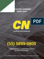 Clavos Nacionales